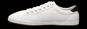 Tommy Hilfiger canvas sneaker hvid FM0FM02202
