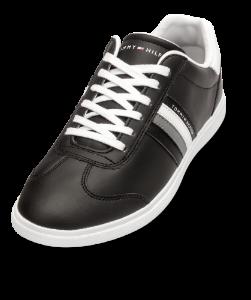 Tommy Hilfiger sneaker sort FM0FM02038