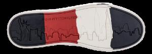 Tommy Hilfiger sneaker hvit FM0FM02089