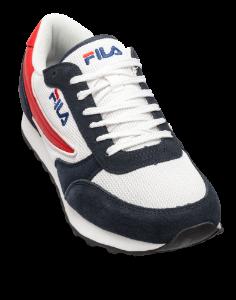 Fila sneaker navy/hvit 1010589