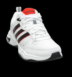adidas sneaker hvit STRUTTER M