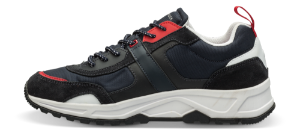 Tommy Hilfiger sneaker marine FM0FM02389