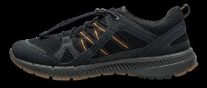 ECCO sneaker marineblå 843034 TERRACRUI