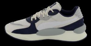 Puma sneaker vit 370230