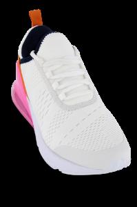 CULT sneaker hvid/orange