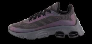 adidas sneaker sort Quadcube M