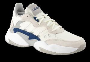 adidas sneaker hvit Street Spirit2 M