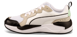 Puma sneaker hvid 372849_