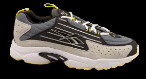 Reebok sneaker grå DMX 2200