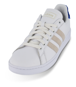adidas sneaker hvid GRAND COURT M