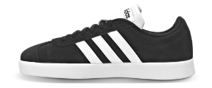 adidas sneaker sort VL COURT 2.0