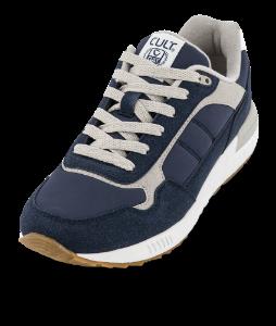 CULT blå komb. unisex-sneakers 7641510452