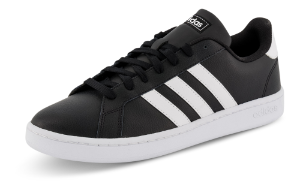 adidas Sneakers Sort F36393 Grand Court