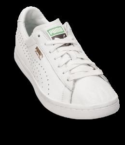 Puma sneaker hvit 357883