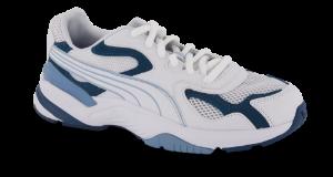 Puma sneaker hvit 370766