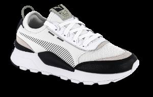 Puma sneaker vit 369601