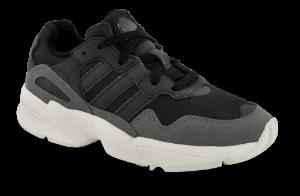 adidas sneaker svart YUNG-96 EE7245