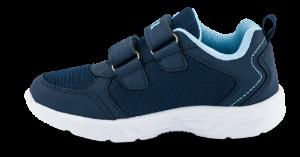KOOL børnesneaker marineblå 7711100450