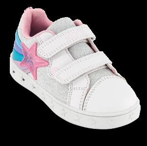 KOOL børnesneaker hvid 7711100592