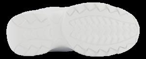 Mia Maja sneaker hvit 7711102590