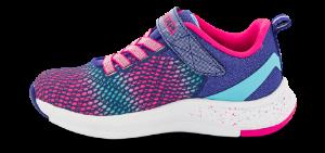 Skechers Barnesneakers Lilla 81401L