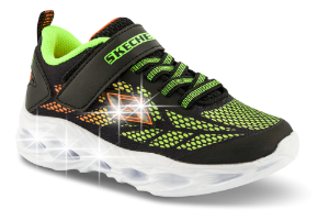 Skechers Barnesneakers Sort 400030L