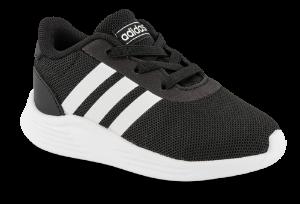 adidas Børne sneaker Sort FY9211 LITE RACER 2.0 I