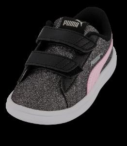 Puma Barnesneakers Sort 367380