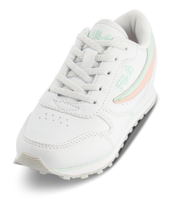 Fila Barnesneakers Hvit 1010783
