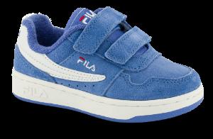 Fila Barnesneakers Blå 1011079