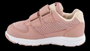 Viking Barnesneakers Rosa 3-51655