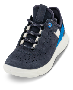 ECCO Barnesneakers Blå 71263202303  SP.1 LITE