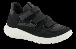 ECCO Børne sneaker Sort 71266202001  SP.1 LITE