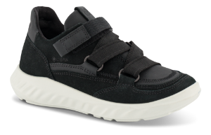 ECCO Børne sneaker Sort 71266302001  SP.1 LITE