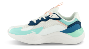 CULT sneaker hvid 7721100292