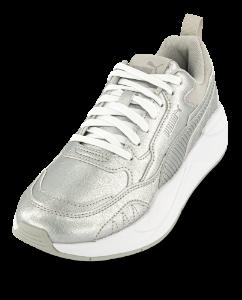 Puma Sneakers Sølv 382218