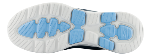 Skechers Sneakers Blå 124228