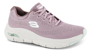 Skechers Sneakers Lilla 149057