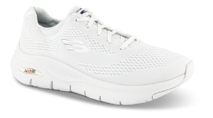Skechers Sneakers Hvit 149057