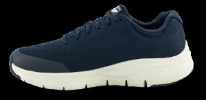 Skechers Sneakers Blå 232040