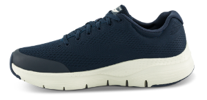 Skechers Sneaker Blå 232040