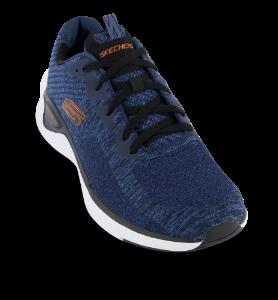 Skechers Sneakers Blå 52758