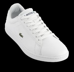 Lacoste Sneaker Hvid 01320010