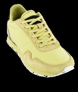 Woden Sneakers Gul WL163