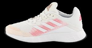 adidas Sneakers Hvit FW3222 DURAMO SL W