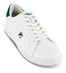 Fila Sneakers Hvit 1010276