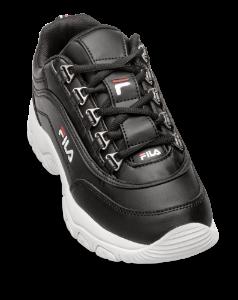 Fila Sneakers Sort 1010560