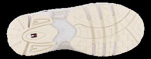 Tommy Jeans Sneaker Hvid EN0EN01356YBR