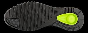 ECCO Sneakers Sort 80378351052  ZIPFLEX W