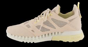 ECCO Sneakers Beige 80378359113  ZIPFLEX W